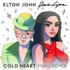 Elton John/Dua Lipa - Cold Heart (FGW Authentic Edit)