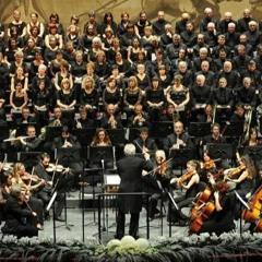 La sinfonia della comunione - Mercoledì della XIX settimana del Tempo Ordinario - Anno dispari