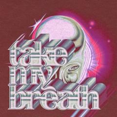 The Weeknd - Take My Breath (Uplink & Fraxy Remix)