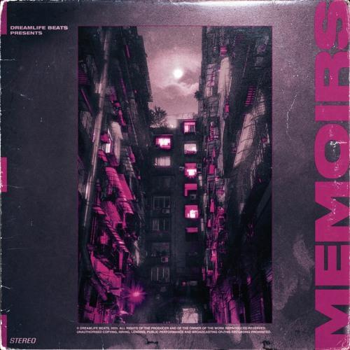 Memoirs - Preview (Lo-Fi)