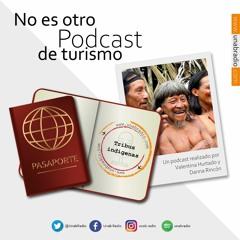 No es otro Podcast de Turismo 1: tribus