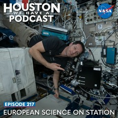 European Science on Station