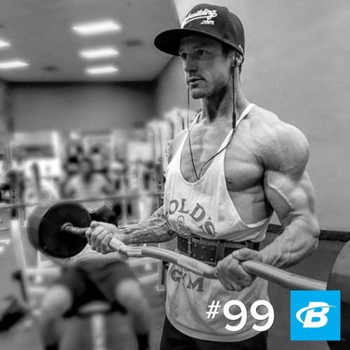 Episode 99 - Austin Naylor: ''I Never Knew How Much Fitness Related to Being Positive.''