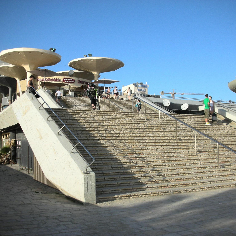 תל אביב היסטוריה של התחדשות | כיכר אתרים