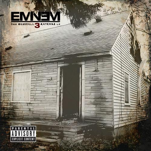 "Eminem - Never Stop (feat. Drake & Royce da 5'9"")"