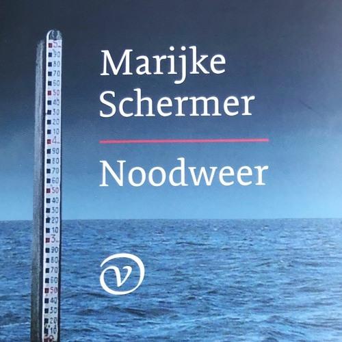 Marijke Schermer leest Noodweer