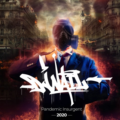 Nail - Pandemic Insurgent 2020 Image