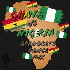 @DJ NADWA - GHANA(AZONTO) VS NIGERIA(ZANKU)MIX(2020)