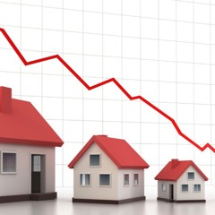 Immobilier la baisse des prix qu'on vous cache...