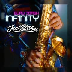 Infinity (Jack Stevens clean edit)
