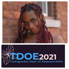 TGDOE 2021: Six Days of Empowerment