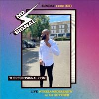 DJ Scyther - 14.02.21 - No Signal | #TheSankofaShow (Valentine's Special)