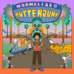 Butterjunk - Little Alien