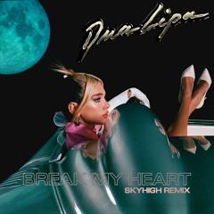 Dua Lipa - Break My Heart (SKYHIGH Remix)