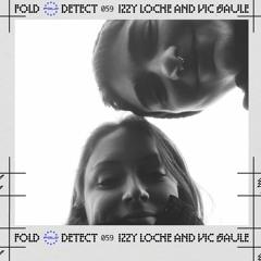 DETECT [059] -  Izzy Locke and Vic Saule