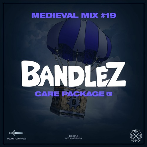 Medieval Mix #19 - Bandlez (Care Package EP)