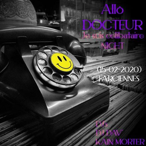 Allô Docteur, Je suis célibataire Night Mix @ Farciennes With DJ Dav (15.02.20) Part 1