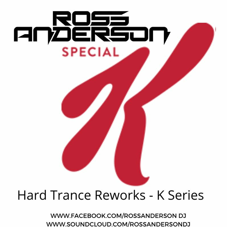 K-Series (Jon Langford) - Hard Dance Reworks of Trance Classics