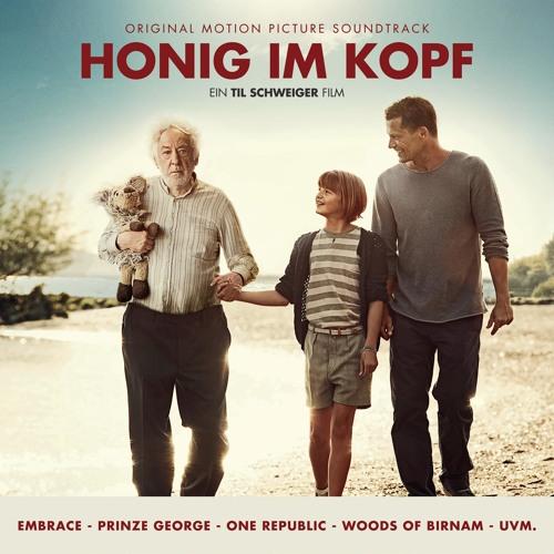 """Go Solo (From the Original Soundtrack """"Honig im Kopf"""")"""