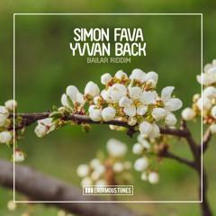 Simon Fava & Yvvan Back - Bailar Riddim