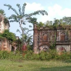 ধ্বংসের দ্বারপ্রান্তে মোগল আমলে নির্মিত মসজিদ    Jagonews24.com