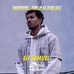 Mita Radio #42 Eli Samuel