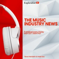 Music Industry News- Spotify's Noteable / TikTok and UMG's deal / Music Biz generates 50 cents