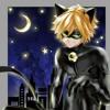 I'm Chat Noir! Miraculous: Tales of Ladybug & Cat Noir | By Lenni Kim