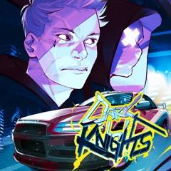 TOKYO ROSE & Jonny Craig - Dark Knights (Instrumental)