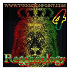 Reggaeology 4