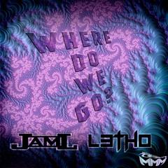 L3THO & JamL - Where Do We Go? [Mean Mug Music Premiere]
