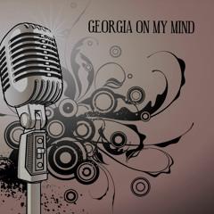 Georgia On My Mind (Catherine Kassai jazz hop version)