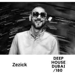 Zezick - DHD podcast 180 (July 2021)