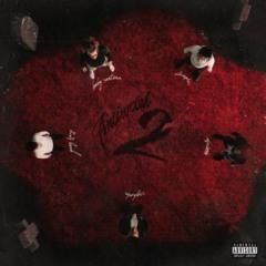 BabySantana - Antisocial 2 (feat. Slump6s, Yung Fazo, Xhulooo, SSGKobe) [prod. Maajins]