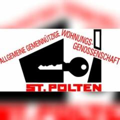 #74/2 o3/21 Obmann Wohnungsgenossenschaft St. Pölten WILHELM GELB