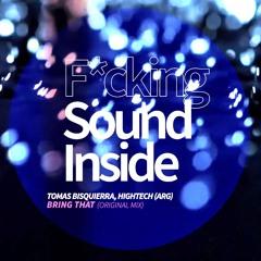 Tomas Bisquierra, Hightech (ARG) - BRING THAT (Original Mix)