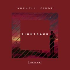 Archelli Findz - Right Back