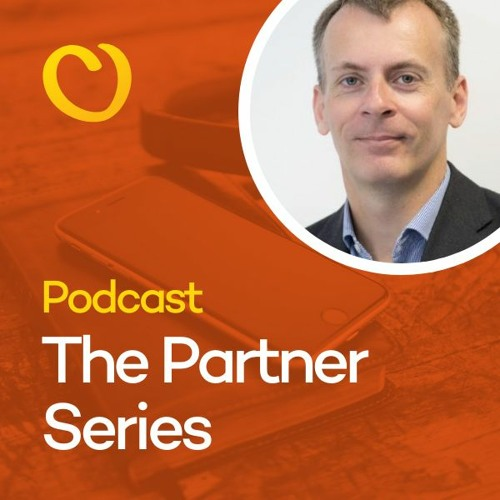 The Partner Series Ep 13: Alan O'Riordan From apaleo