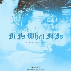 IT IS WHAT IT IS (Prod. by NSOV Vaine)