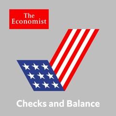 Checks and Balance: Vax wielding