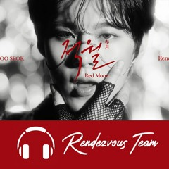 """KIM WOO SEOK - """"Red Moon""""   Cover by Rendezvous (THAI VERSION)"""