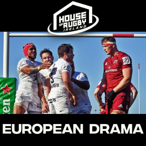 Leinster's walkover, Munster outclassed, European tales, Beibhinn Parsons & Dorothy Wall