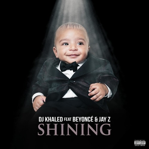 Shining (feat. Beyoncé & Jay-Z)