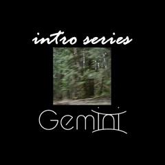 Intro Series: Gemini
