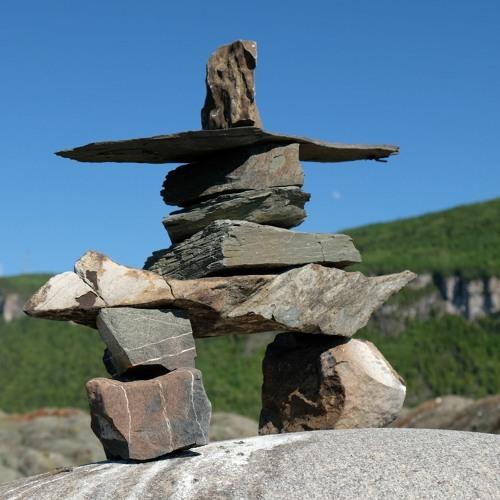 Balado 25 - Les Inuits