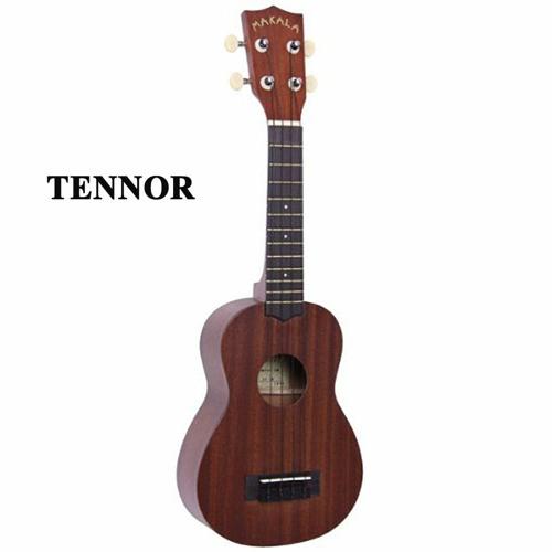 Tennor Ukulele Sounds