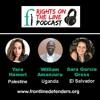 Download Season 2, Episode 1 - Palestine, Uganda & El Salvador Mp3