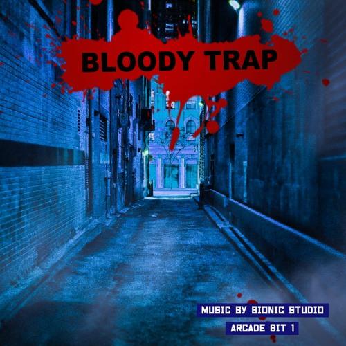 Bloody Trap - Bionic Studio - Arcade Bit 1