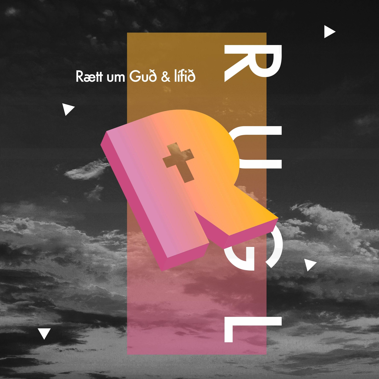 36. Rugl - Meðvirkni ft. Gunna Stella