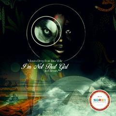 Mouza Deep Feat. Rita Wilz - I'M Not That Girl (Viral Gucci's Jigsaw Dub)